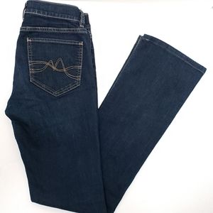 New York & Company Mid-Rise Bootcut Jean